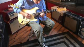 Michael Tuttle Tuned S #460 Quick n' Dirty