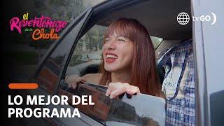 El Reventonazo de la Chola: El 'Shamuco' llega a Lima para buscar a la 'Uchulú (HOY)