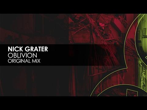Nick Grater - Oblivion (Original Mix)