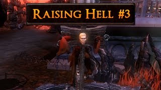 Let's Play Overlord: Raising Hell #3, Heaven's Peak Abyss