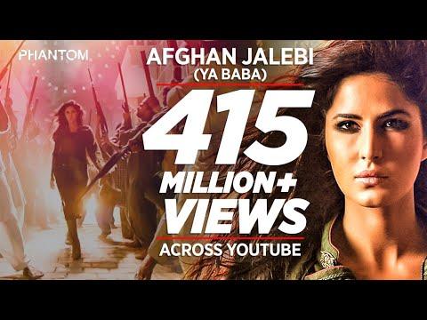 Phantom - Afghan Jalebi Song