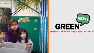 Puntos limpios de Homecenter Sodimac | Green News