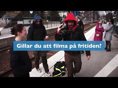 Tekniklån - Film i Österåker