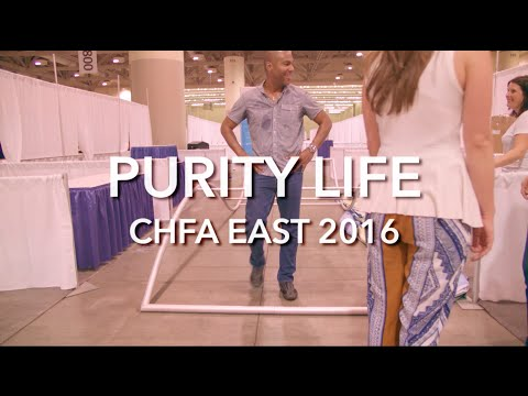Purity Life CHFA 2016