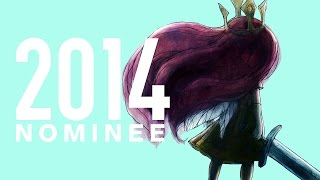 Why Child of Light is a Game of the Year Nominee?