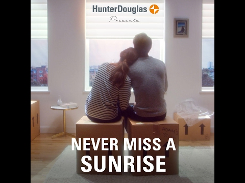 Never Miss a Sunrise