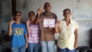 Familia Miranda Leyva: