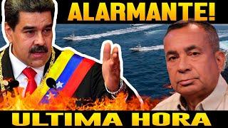 ULTIMA HORA! 23 de MAYO 2020, @larmante General no le hace caso a Maduro