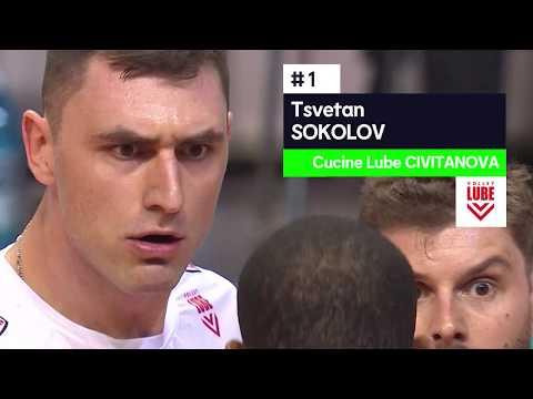#SuperFinalsBerlin Featured Player: Tsvetan SOKOLOV