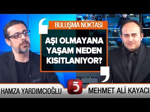 Teşhisi Olmayanın, Tedavisi Olur mu? – Buluşma Noktası – Mehmet Ali Kayacı – Hamza Yardımcıoğlu