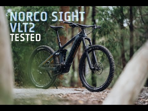 Tested: Norco Sight VLT 2 2019 review  - Flow Mountain Bike