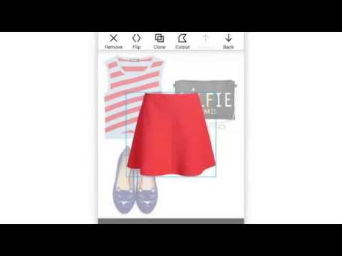 Polyvore App for Android