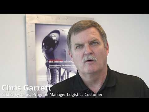DB Schenker introducing Forklift Monitoring