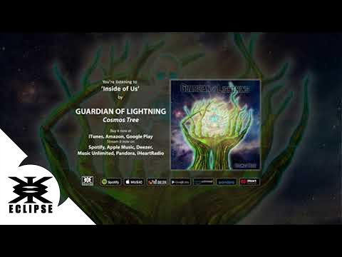 Guardian Of Lightning - Inside of Us (official audio)