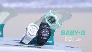 BAX-100