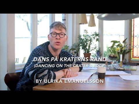 #swedishchoralmusic 2020: Alexander Einarsson about Emanuelsson's Dancing on the Crater's Edge