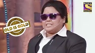"Bharti's Admirable ""Nangnam"" Style 
