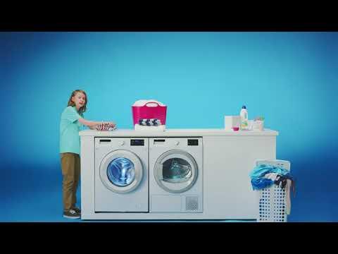 Cylinda tvättprodukter