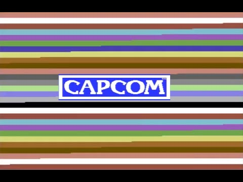Directitos at the evening - CAPCOM (4)- C64 Real 50 Hz