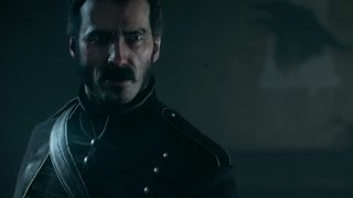 The Order 1886: Behind the Scenes - The Music of The Order: 1886