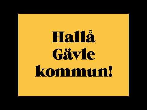 Öppet brev till Gävle kommun
