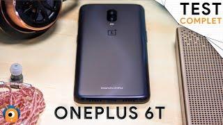 Vidéo-Test : OnePlus 6T : Une expérience bien meilleur que le OnePlus 6 ( Test complet )