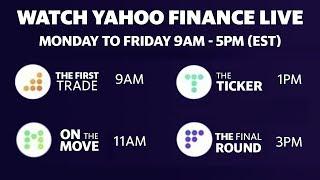 LIVE market coverage: Thursday June 4 Yahoo Finance