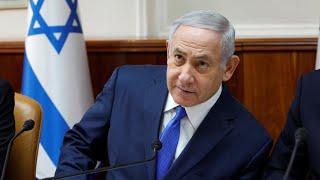 Parlamento aprova novo governo de coalização de Israel