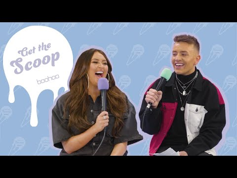 boohoo.com & Boohoo Promo Code video: Charlotte Dawson and Everything You Need to Chuffin' Know! | GET THE SCOOP S2 Ep #9 | BOOHOO