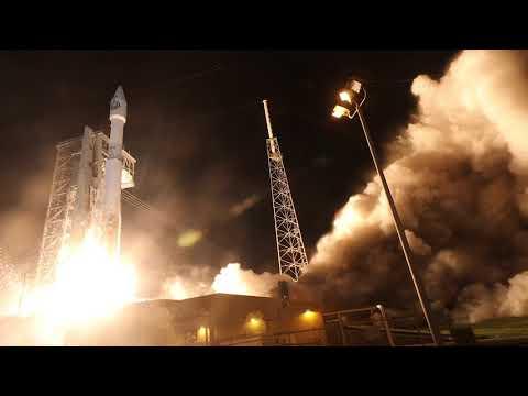 connectYoutube - Atlas V NROL-52 Launch Highlights