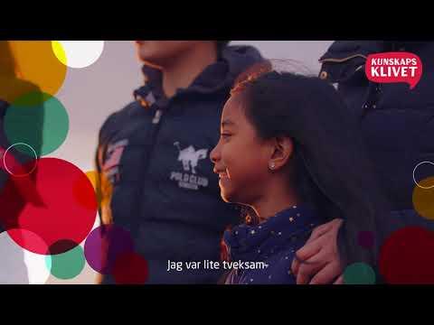 Kunskapsklivet: Karlshamn Siriporn 20sek