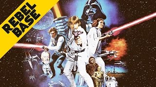 You Won't Live To See The End of Star Wars - Rebel Base