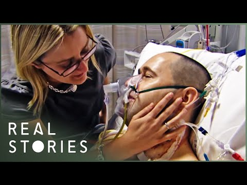 The Man Who Shared His Liver (Organ Donor Documentary) - Real Stories