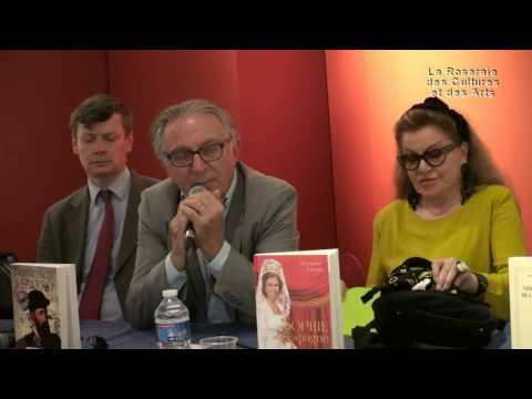 Vidéo de Suzanne Varga