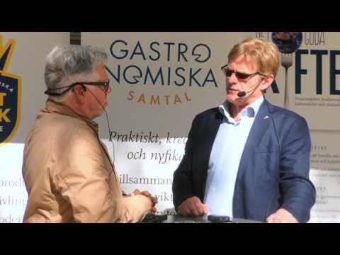 Nyfiken på Ingemar Olsson, lantbrukare Alketterns herrgård (Smaka på Stockholm)