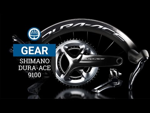 Shimano Dura-Ace 9100 - First Look