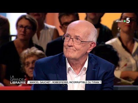 Vidéo de Marcel Gauchet