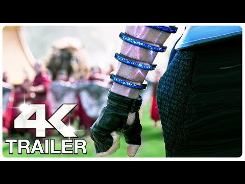 Movie Trailer : NEW UPCOMING MOVIE TRAILERS 2021 (Weekly #16)