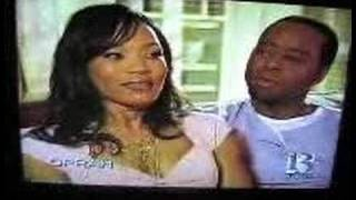 Angela Basset & Courtney Vance-Friends: A Love Story Pt. 1