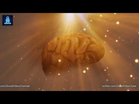Unlock Your True Potential ✔ Hyper Gamma Binaural Beats ✔ Genius Brain Frequency