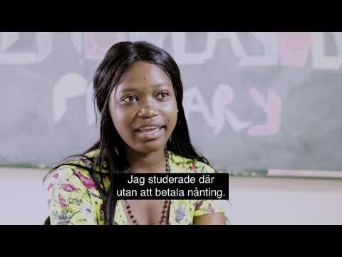 Hydroscands skolprojekt i Sydafrika Del 4
