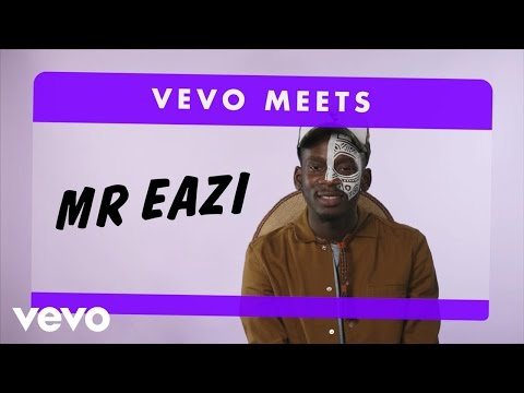 Mr Eazi - Vevo Meets: Mr Eazi