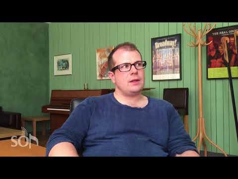 Stefan Solyom om Candide