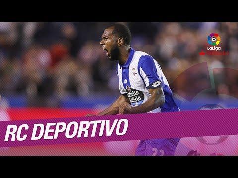 LaLiga Preseason 2017/2018: RC Deportivo