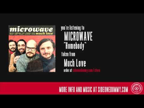 Microwave - Homebody