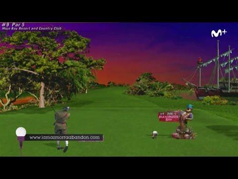 La Mazmorra Abandon y Movistar Golf presentan: Historia de los Videojuegos de Golf [Capítulo 7]