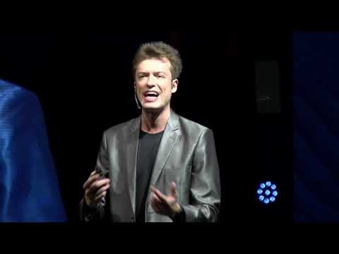 Como a pandemia nos transformou    Arthur Igreja   TEDxSENAICuiabá