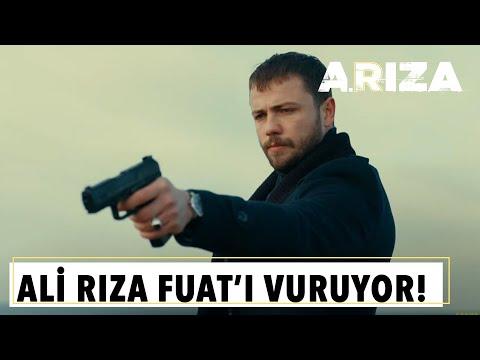 Ali Rıza Fuat'ı vuruyor! | Arıza 19.Bölüm(Bölüm Sonu)