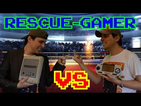 Consolas Originales vs Clónicas 2 || SNES vs SUPABOY S