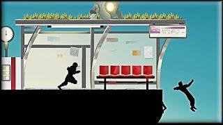Vector - Story 3 - Technology Park Walkthrough (Steam/PC)